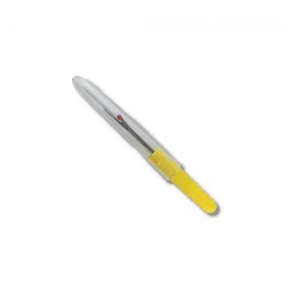 Seam Picker yellow