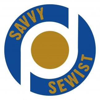 SavvySew Logo