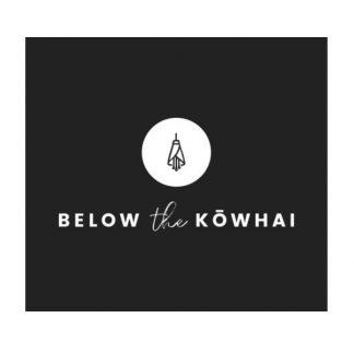 Below the kowhai logo