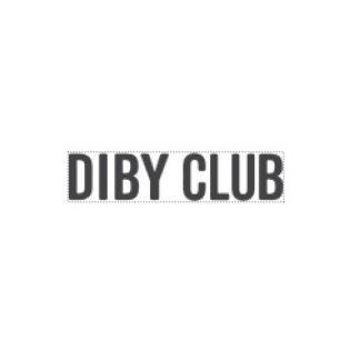 Diby Club Logo