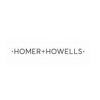 Homer Howells Logo