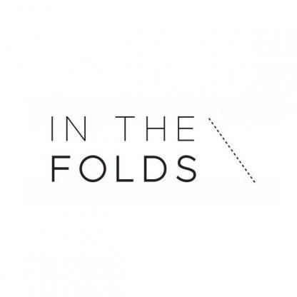 In The Folds Logo