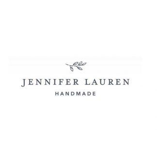 Jennifer Lauren Handmade Logo