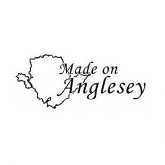 Made On Anglesey Logo