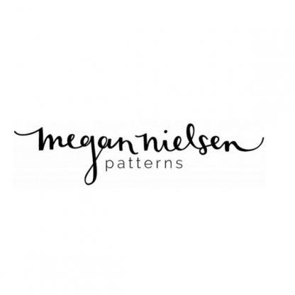 Megan Nielsen Logo