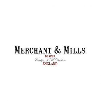 Merchant Mills Logo