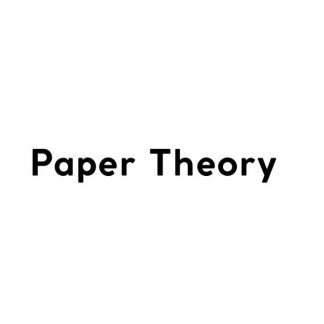 Paper Theory Logo