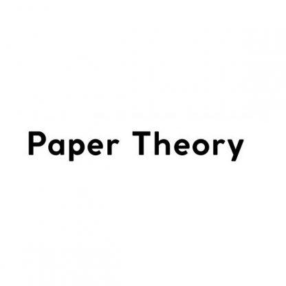Paper Theory Logo
