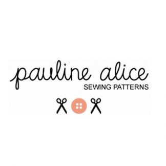 Pauline Alice Logo