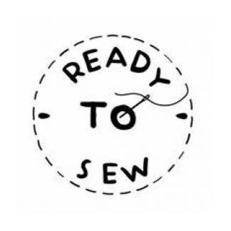 Ready To Sew Logo