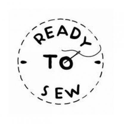 Ready To Sew Logo