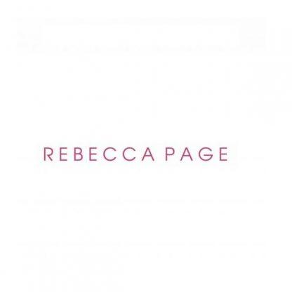 Rebecca Page Logo
