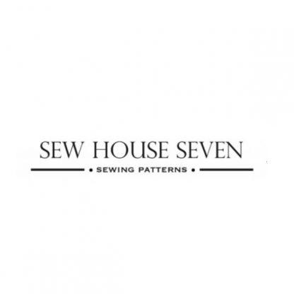 SewH7 Logo