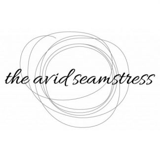 The Arid Seamstress Logo