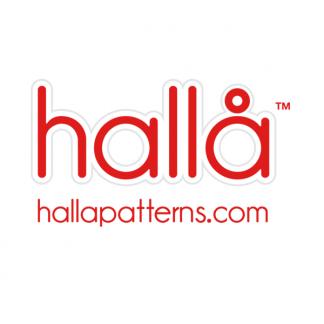 halla large Logo