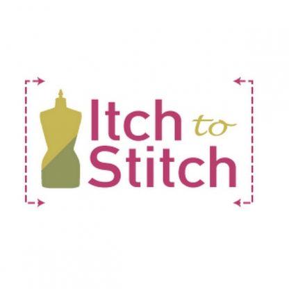 itch to stitch