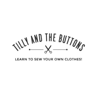 tilly and the buttons logo